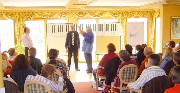 Understanding of Music Seminar™ Materials Revised